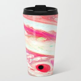 Fantasia   Pink   Magenta   Love   Rodochrositis Travel Mug