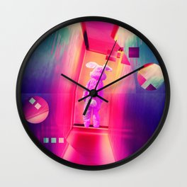 Donnie Darko Frank by GEN Z Wall Clock