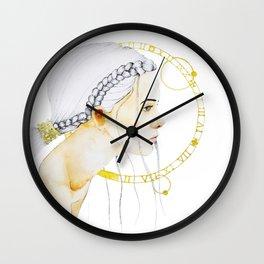 Tempus Wall Clock