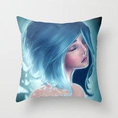 Sofella Throw Pillow