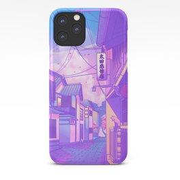 City Pop Kyoto iPhone Case