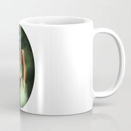 necro girl Coffee Mug