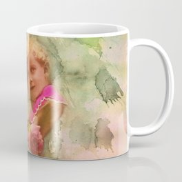 Vintage childhood of the last century Coffee Mug