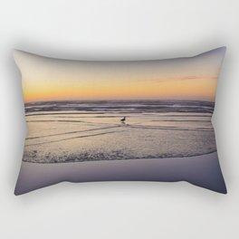 Mindful Moment Rectangular Pillow