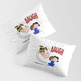 It's Football Season, Charlie Brown! Pillow Sham