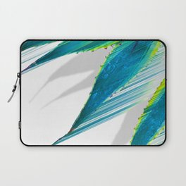 The soaring flight of the agave Laptop Sleeve