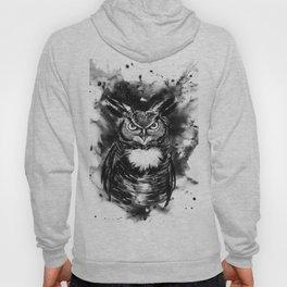 Spirit animal Owl Hoody