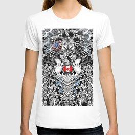 Bone Gear: Killin It T-shirt