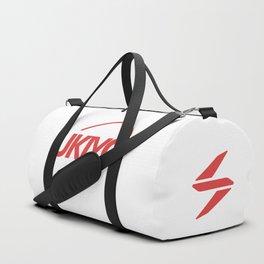 UKIYO (Floating World) Duffle Bag