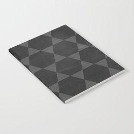 Sekskanter Notebook