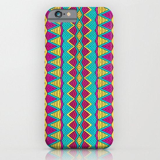 Tribal Entity iPhone & iPod Case