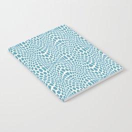 3D Fan  Notebook