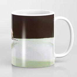 Blue Fly Coffee Mug