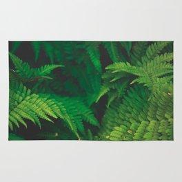 Garden Greens Rug
