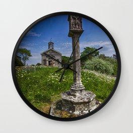 St Mary Glynde Wall Clock