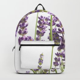 Purple Lavender #3 #decor #art #society6 Backpack