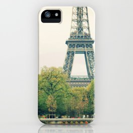 it was a dream iPhone Case
