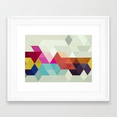 New Order Framed Art Print