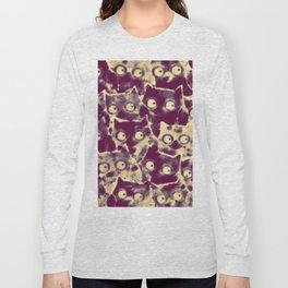 owl-350 Long Sleeve T-shirt