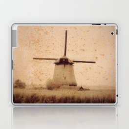 Vintage Mill Laptop & iPad Skin