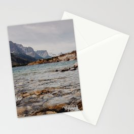Lakeside at St. Mary's Stationery Cards