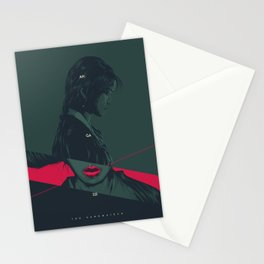 The Handmaiden Stationery Cards
