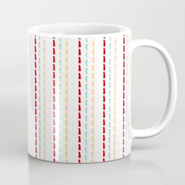 Stitched Coffee Mug