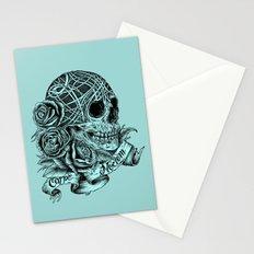 Carpe Noctem (Seize the Night) Stationery Cards