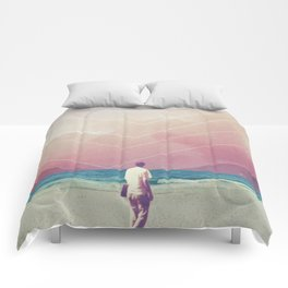 Someday maybe You will Understand Comforters