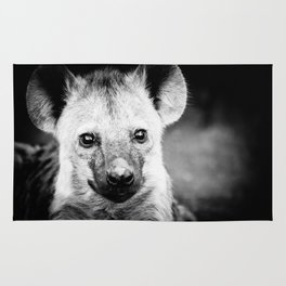 Hyena Cub II Rug