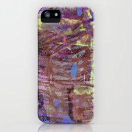 Trilobite iPhone Case