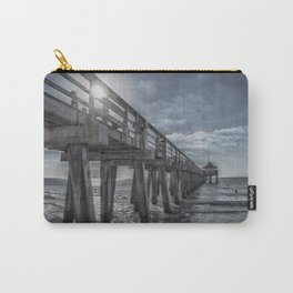 Sun and Fun in Naples Carry-All Pouch
