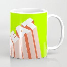 NEAT Coffee Mug