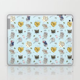 Trash Love Laptop & iPad Skin