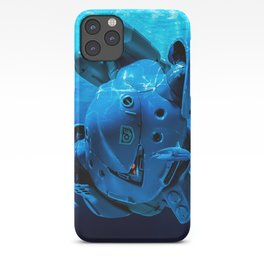 HY GOGG iPhone Case