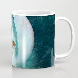 Koi & Luna Coffee Mug