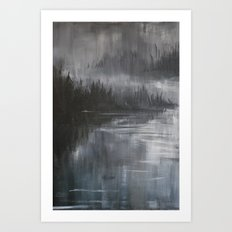 Northwest II Art Print