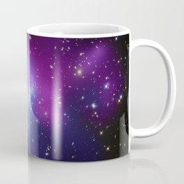 Galaxy Cluster MACS Coffee Mug