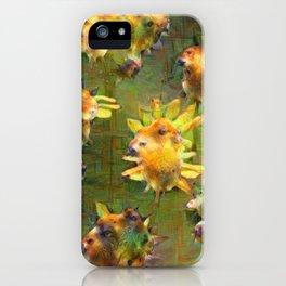 Flower Dream iPhone Case