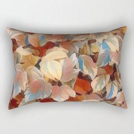 Variations of Color Rectangular Pillow