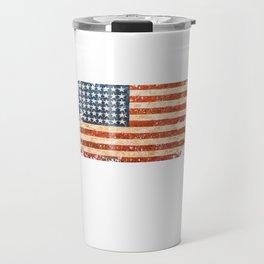 F Trump  - cadet bone spurs  Travel Mug
