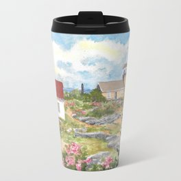 Star Island-Room With A View Travel Mug