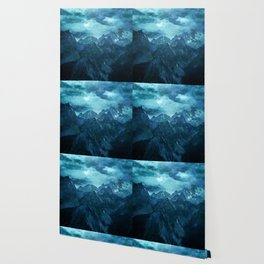 Amazing Nature - Mountains Wallpaper