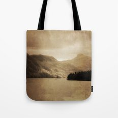 Lake George II Tote Bag