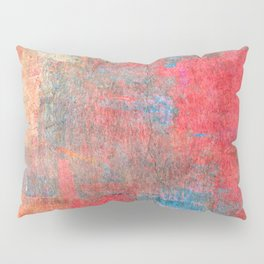 Abstract 0495 Pillow Sham