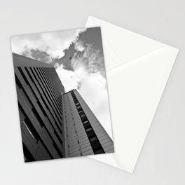 Keep Your Aim High (The Bird) Stationery Cards