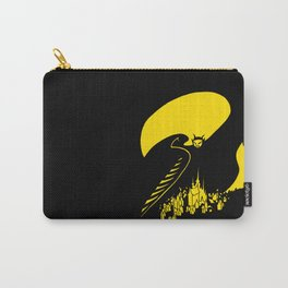 Mephisto Carry-All Pouch