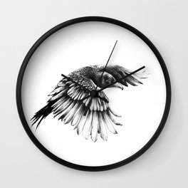 CORVO. EFIMER PROJECT Wall Clock