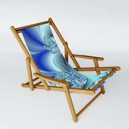 Go with the Flow Sling Chair