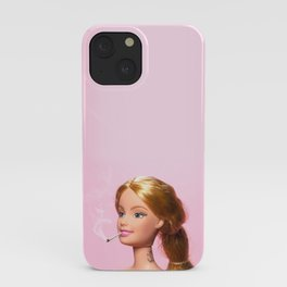 Doll Grown Up iPhone Case